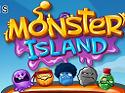 Monster Island - souboj monster